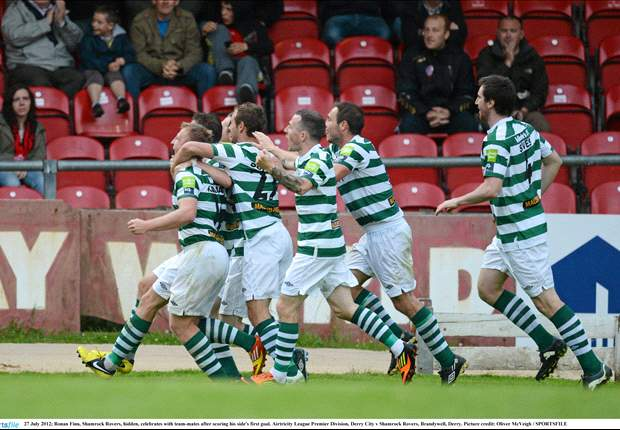 Shamrock Rovers season preview: Hoops hope to put disappointing season behind them