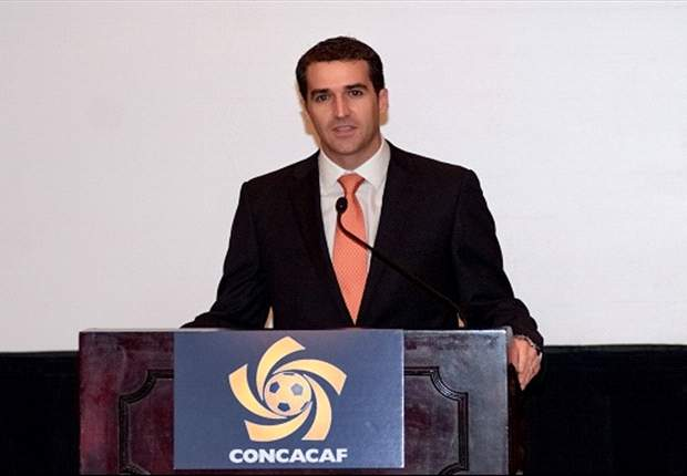 CONCACAF's Enrique Sanz vows to rid the region of corruption and raise the level of play