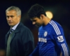 Costa se muestra agradecido a Mou