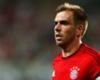 Bayern, Lahm confiant pour la C1