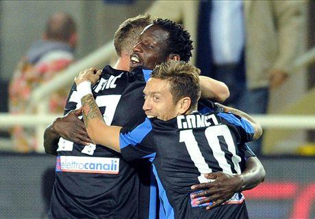 Moisander schlemiel bij Sampdoria