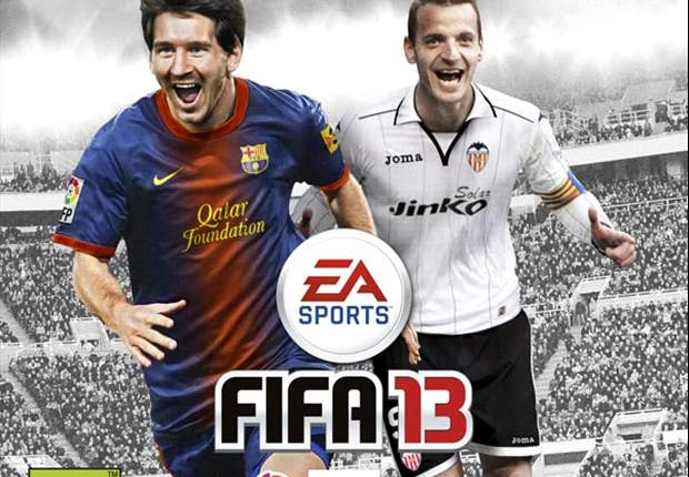 Word on the Tweet: Fifa 13 takes over the footballing world