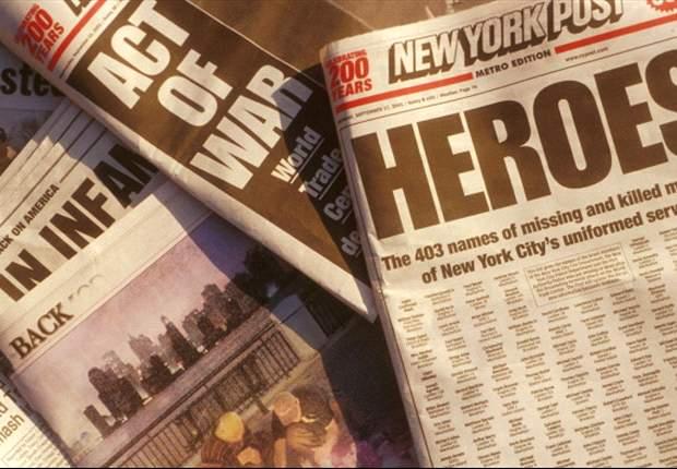 جلد امروز روزنامه های ورزشی اسپانیا: سوپرکلاسیکو