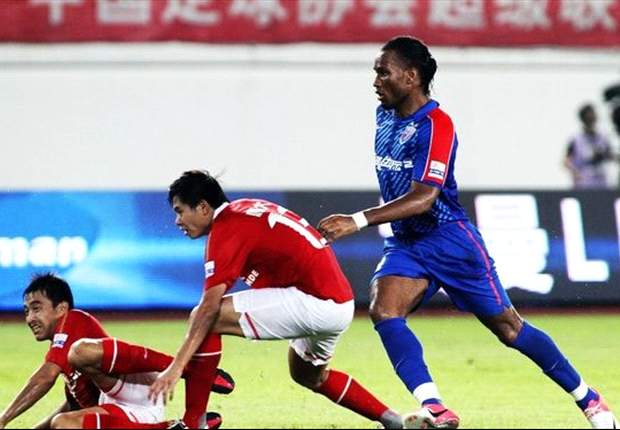Drogba's first goal for Shanghai Shenhua or Coutinho's curler for Inter? Pick your Goal of the Week