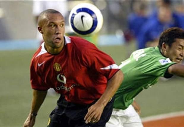 Mikael Silvestre Merapat Ke Klub MLS