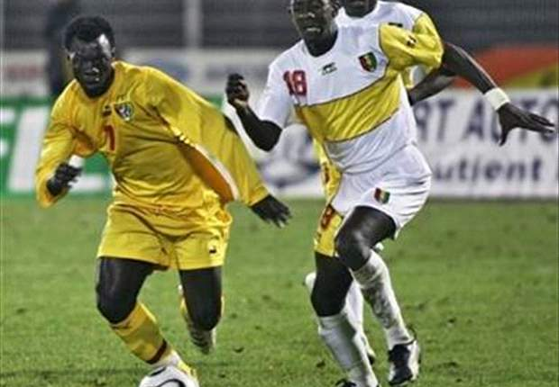 World Cup Qualifying Preview: Guinea - Burkina-Faso