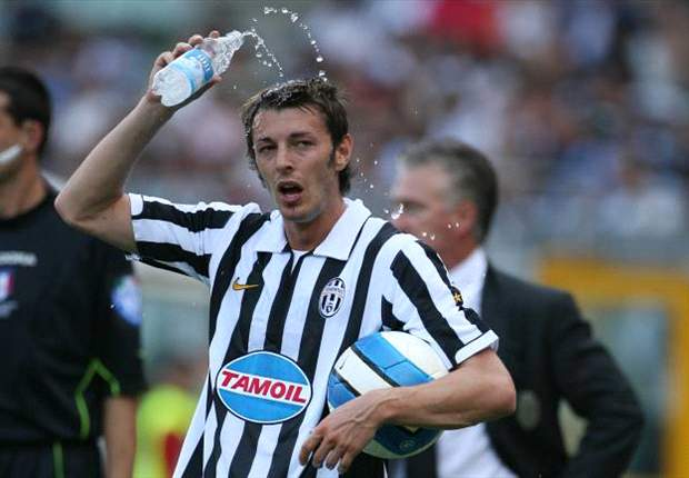 Juventus switch attentions to Balzaretti