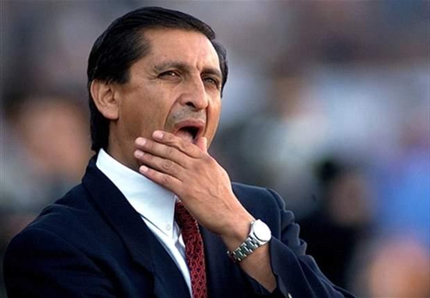 Ramón Díaz: Estoy a disposición, un entrenador tiene que estar siempre preparado