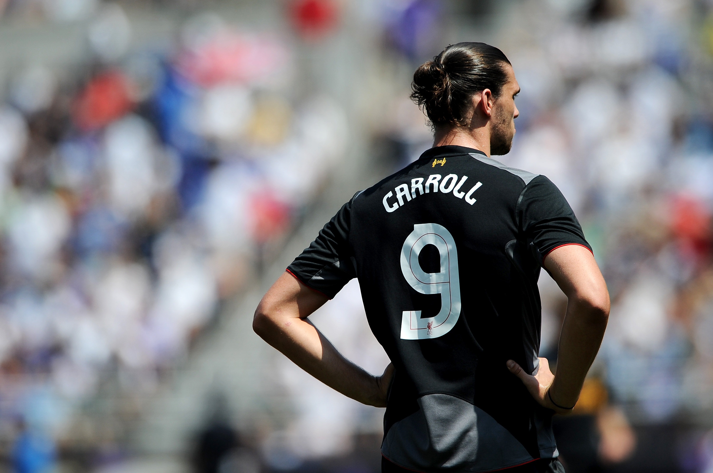 The 10 worst Premier League January transfers Andy Carroll to