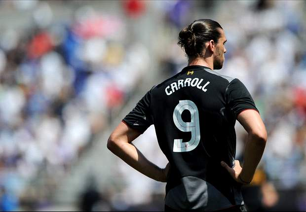 TEAM NEWS: Carroll handed start for West Ham as Berbatov is benched for Fulham