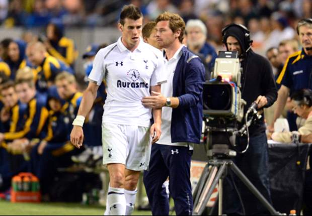 Tottenham will 'click' sooner rather than later, insists Bale