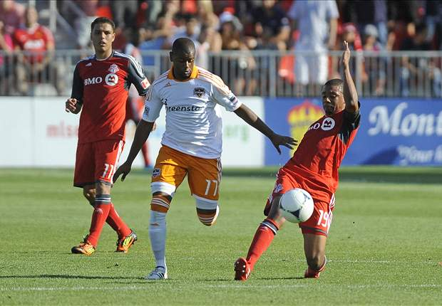 MLS Preview: Houston Dynamo - Toronto FC