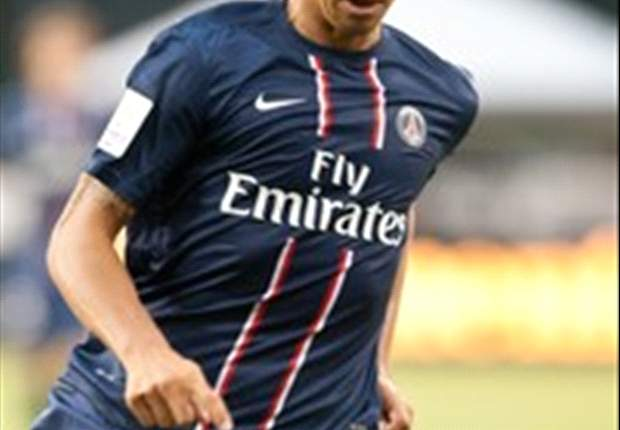 Ibrahimovic: Paris Saint-Germain is better than AC Milan