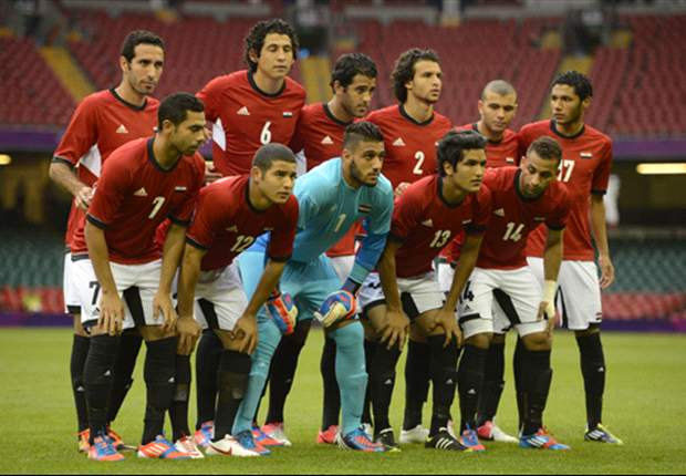 Egypt 1-1 New Zealand: Salah cancels out Wood opener as both sides claim first point of Olympics