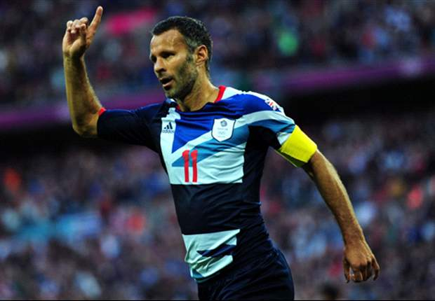 Giggs insists Wales players committed to Team GB despite national anthem silence
