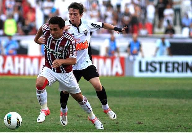 Comparando Atlético-MG, Fluminense e Grêmio. Quem é o favorito no Brasileirão?