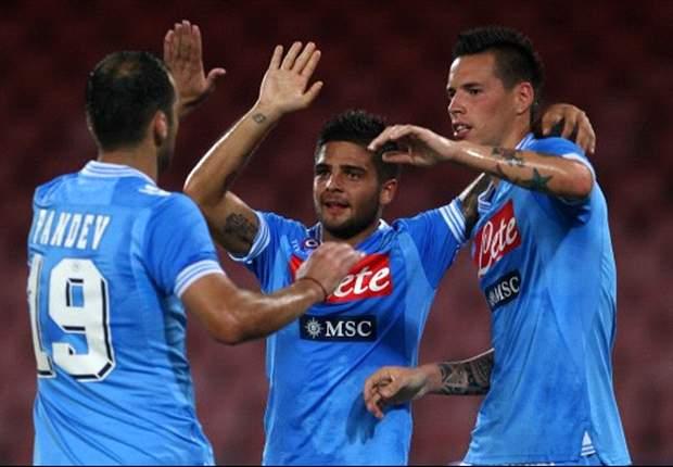"""L'ex presidente Corrado Ferlaino fa il punto sul Napoli: """"Giusto giocare in Cina la Supercoppa. Insigne? E' davvero forte"""""""