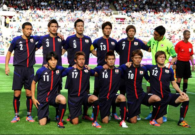 Tokunaga relieved after Japanese progress to Olympics knockout stage