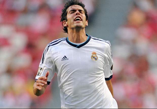 AC Milan CEO Galliani to travel to Madrid for Kaka talks