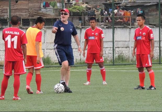 Coach Talk: Federation Cup Team Profile - Shillong Lajong FC