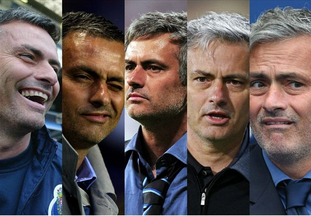 ANALYSE | L'évolution de José Mourinho de Porto à Chelsea