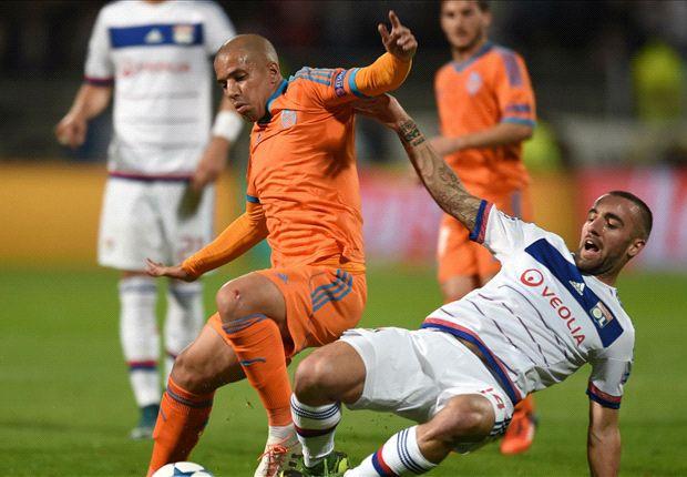 ไฮไลท์  Lyon 0 - 1 Valencia
