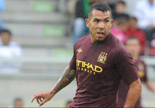 Tevez continues on road to redemption to show Man City that missing out on Van Persie would be no disaster