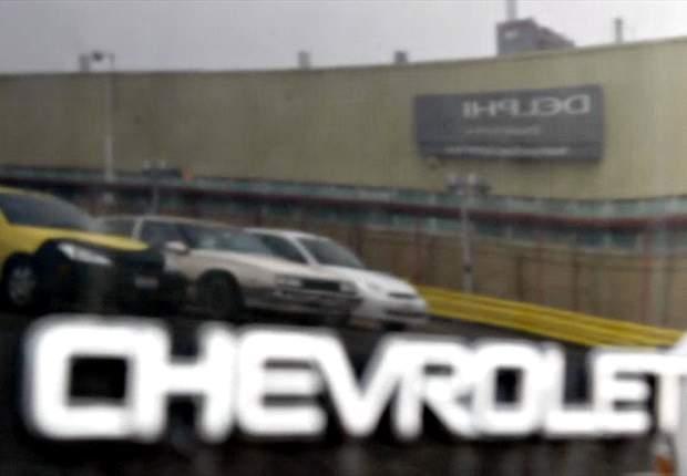 Offiziell: Chevrolet wird neuer Sponsor von Manchester United