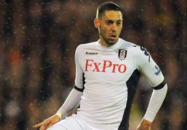 Dempsey: The truth will come out soon over Fulham bust-up