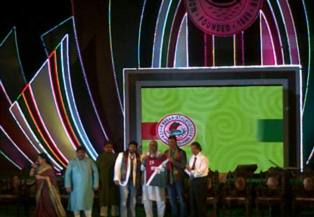 Mohun Bagan Day 2012: The Club has its annual award ceremony with Ruud Gullit as chief guest