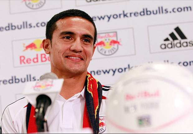 McCarthy's Musings: Tim Cahill, New York seal move in short order to bolster Red Bulls' MLS Cup hopes