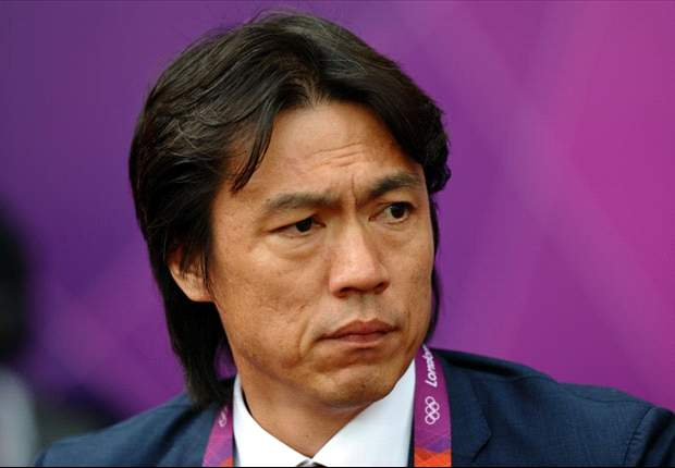 South Korea 0-0 Gabon: Stalemate sends Korea through and sees Gabon eliminated