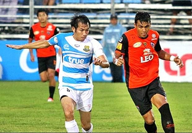 Thailand veteran Niweat Siriwong eyes 2012 AFF Suzuki Cup glory