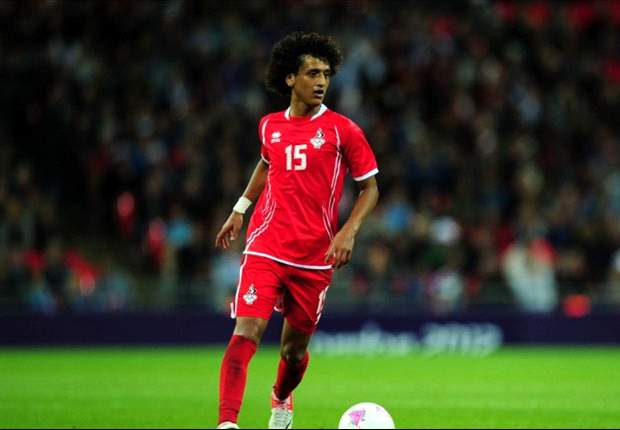 UAE's Omar Abdulrahman is a star of the future, says Manchester City's Micah Richards