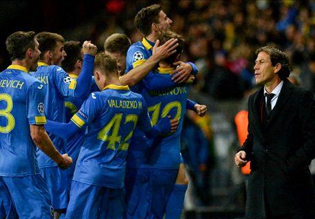 TALKING POINTS: Serie A
