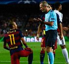 CHAMPIONS | Neymar intentó más regates que nadie en esta edición