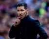 Poor finishing costing us - Simeone
