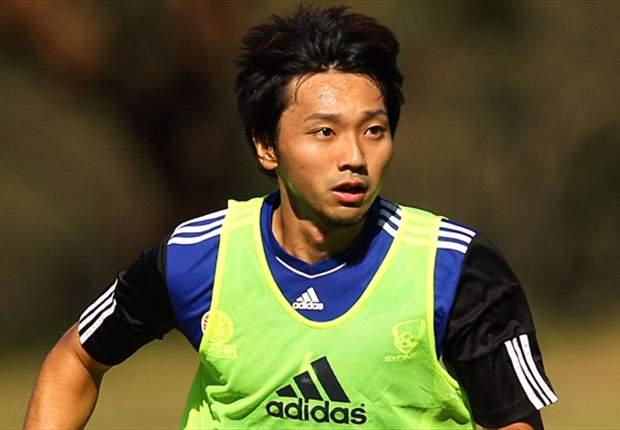 Official: Moriyasu, Sydney FC part ways by mutual consent