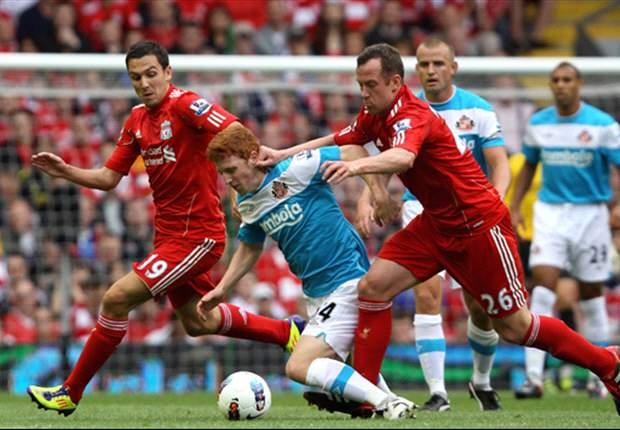 Liverpool y 15 millones de euros por Gastón Ramírez, del Bolonia