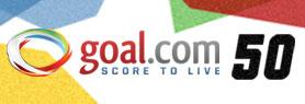 Goal.com 50