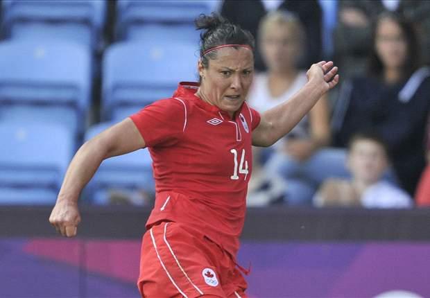"Round-Up Sepakbola Putri Olimpiade - Grup F: Swedia ""Ajak"" Kanada Lolos Ke Perempat-Final"