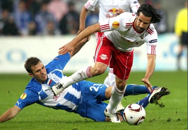 Cziommer maakt debuut bij Vitesse