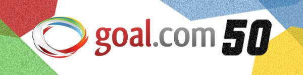Goal.com Top 50