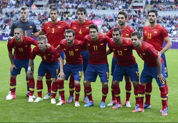 Spain - Saudi Arabia Preview: Newly-crowned European champions prepare for World Cup qualifying with friendly