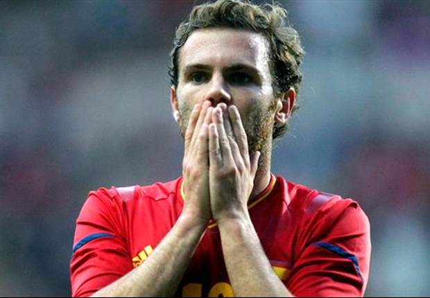Five reasons why Spain were prematurely eliminated from the 2012 Olympics
