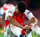 UEFA rankings: Arsenal & Barca fall