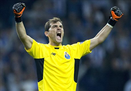 Casillas: Move to MLS? Why not?