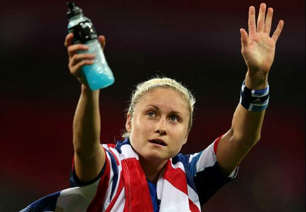 Team GB inspire a generation as women's game looks upwards again