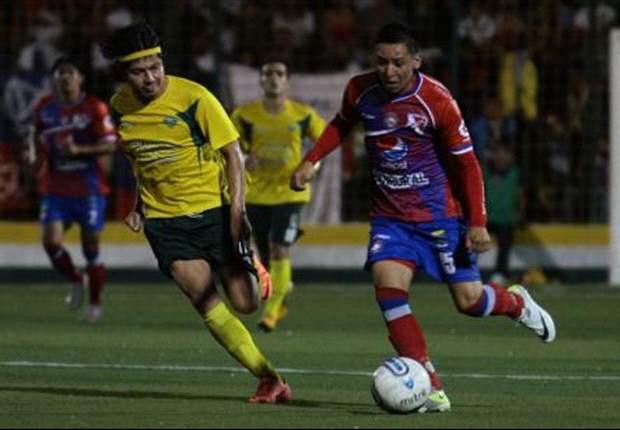 Kevin Arriola: Ida y vuelta de calidad en el fútbol chapín - Talentos de Importación