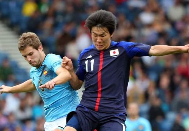 Japan 0-0 Honduras: Sekizuka's side finish top of Group D as Hondurans set up Brazil clash in quarters
